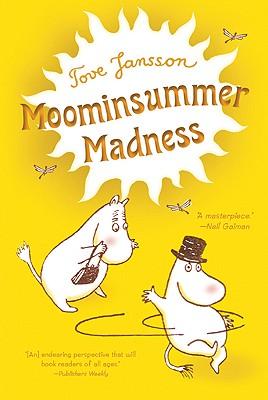 Moominsummer Madness By Jansson, Tove/ Warburton, Thomas (TRN)